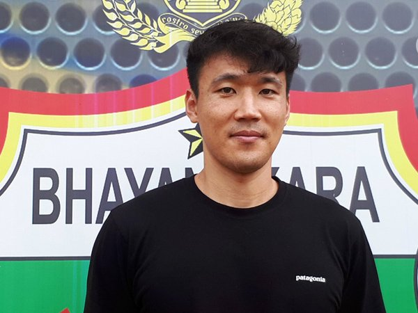 Bhayangkara FC Rekrut Pemain Pantai Gading dan Korsel
