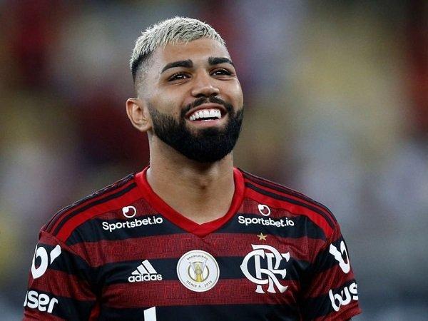 Flamengo Klaim Telah Sepakat Dengan Gabigol. Bagaimana Inter Milan?