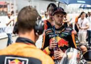 Gagal Juarai Moto2 2019, Begini Alasan Brad Binder