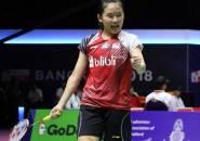 Indonesia Masters 2020: Akan Jumpa Michelle Li, Ruselli Akan Waspada