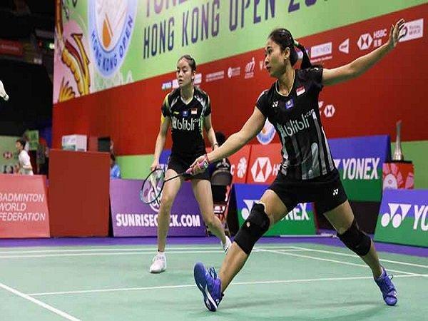 Indonesia Masters 2020: Jumpa Siti/Ribka, Ketut/Tania Enggan Lengah