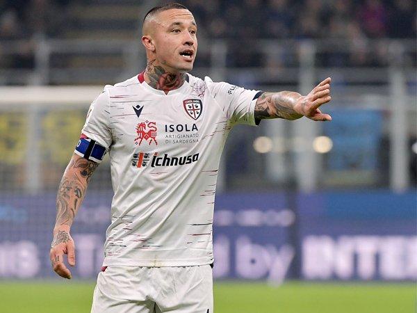 Jika Cetak Gol ke Gawang Inter, Nainggolan Tak Akan Lakukan Selebrasi