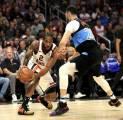 Kawhi Leonard Bersinar, Clippers Pukul Mundur Cavaliers