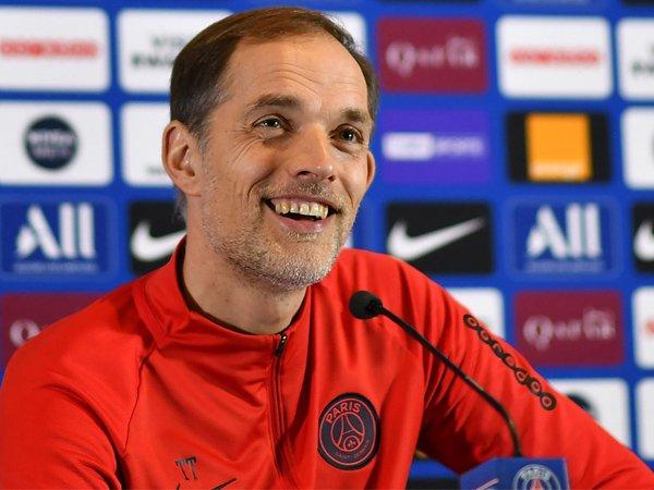 Kembali Hadapi AS Monaco, Tuchel Hanya Ingin PSG Raih Kemenangan