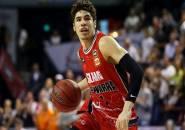 Lonzo Ball Optimistis Adiknya Akan Terpilih Di Urutan Pertama NBA Draft 2020