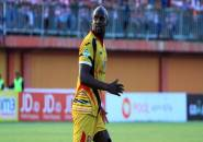 Mohamed Sissoko Pensiun dari Sepakbola