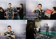 Patung Lee Chong Wei Akan Dipajang di Madame Tussauds Hong Kong