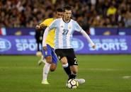 Real Betis Resmi Dapatkan Tanda Tangan Gelandang Timnas Argentina