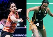 Derby Tunggal Putri Terjadi di Babak Kedua Indonesia Masters 2020