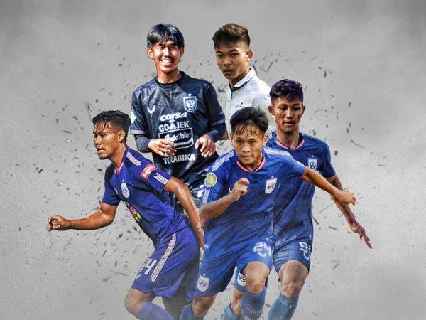 PSIS Semarang Promosikan Banyak Pemain Akademi Untuk 2020