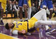 Anthony Davis Ungkapkan Kondisi Terkininya Pasca Cedera Punggung