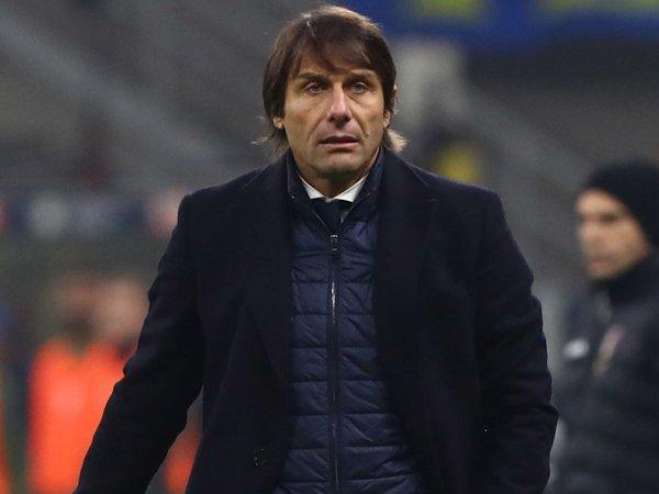 Conte: Inter Tak Punya Uang Datangkan Pemain Bintang
