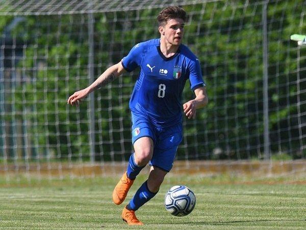 Gagal Bersinar di Venezia, Bintang Inter Milan Dipinjamkan Lagi ke Ravenna