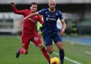 Gara-gara Inter Milan, Sofyan Amrabat Tunda Kesepakatan Dengan Napoli