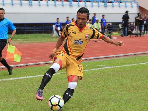Hendra Bayauw Siap Berikan Yang Terbaik Bagi Fans Tira Persikabo