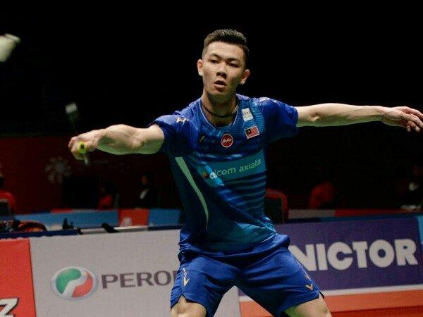 Indonesia Masters 2020: Tidak Bugar, Lee Zii Jia Tumbang di Babak Pertama