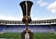 Jadwal Lengkap Babak Perempat Final Coppa Italia 2020