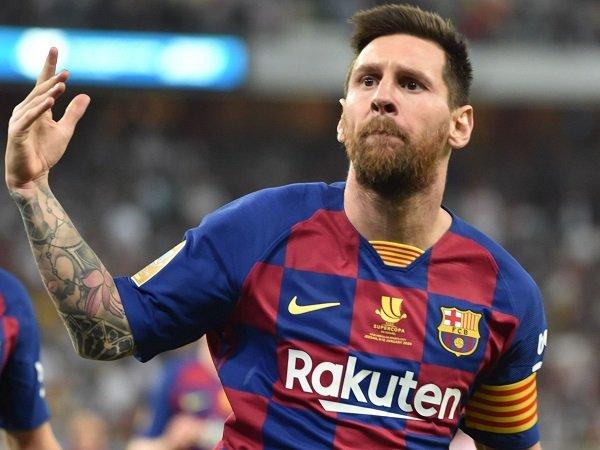 Lionel Messi Beberkan Rekor Paling Spesial Untuknya