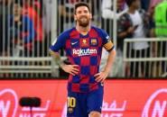 Lionel Messi Klaim Tak Lagi Utamakan Cetak Gol