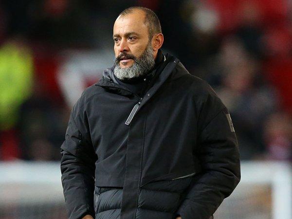 Nuno Mengaku Kecewa Usai Wolverhampton Disingkirkan Manchester United