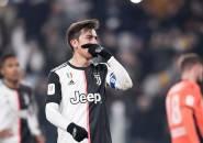 Paulo Dybala Bawa Juventus Hancurkan Udinese
