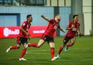 Penyerang Bali United Mengaku Sudah Alihkan Fokus Hadapi Melbourne Victory