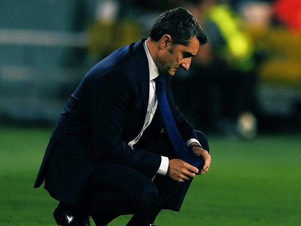 Rivaldo Klaim Barcelona Pecat Valverde Secara Tidak Hormat