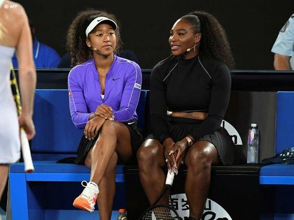 Satukan Kekuatan Dengan Wim Fissette, Naomi Osaka Harap Bisa Pertahankan Australian Open