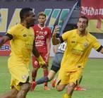 Termasuk Eks Semen Padang FC, Arema FC Perkenalkan Lima Pemain Baru