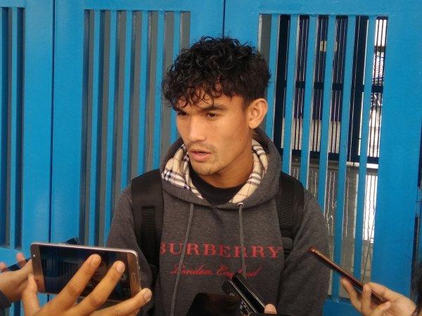 Zalnando Enggan Persib Hanya Jadi Tim Hore di Malaysia