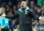 Akui Keunggulan Liverpool, Guardiola Pilih Bertahan di City