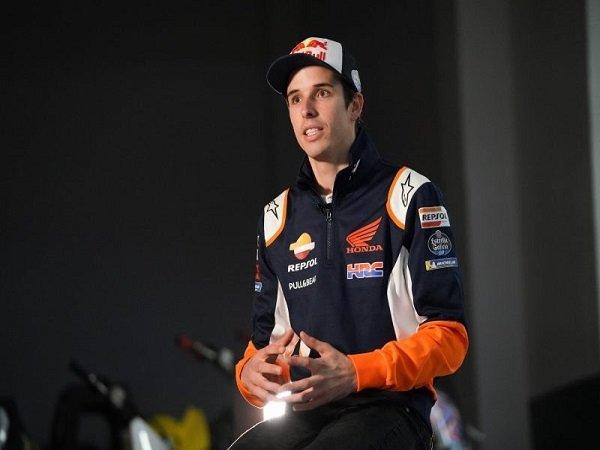 Alex Marquez Beberkan Persiapannya Jelang MotoGP 2020