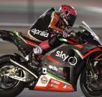 Aprilia Berencana Jadi Tim Pabrikan Sepenuhnya di MotoGP 2022