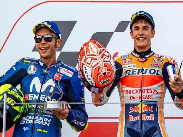 Bakal Ada Banyak Juara Dunia yang Menghiasi MotoGP 2020