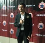 Bepe Resmi Didapuk Sebagai Manajer Persija Jakarta