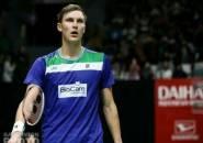 BWF Ranking: Victor Axelsen Naik ke Peringkat Empat Dunia