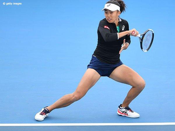 Dominasi Veronika Kudermetova, Zhang Shuai Dihadiahi Satu Tiket Final Hobart International