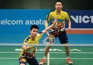 Indonesia Masters 2020: Perang Saudara Sudah Terjadi di Perempat Final