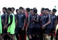Sesi Latihan Arema FC Disaksikan Ribuan Aremania, Ini Tanggapan Mario Gomez