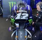 Lin Jarvis Ingin Yamaha Tampil Lebih Cepat Musim 2020