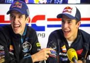 Meski Bersaudara, Marc Marquez Siap Jadikan Alex Marquez Sebagai Saingan Berat