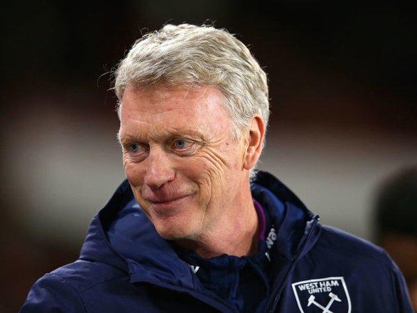 Moyes Kalem Soal Rumor Barkley ke West Ham