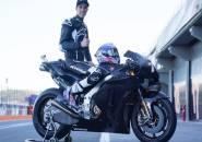 Soal Adaptasi Dengan Motor Honda, Alex Enggan Mengeluh Terlebih Dahulu
