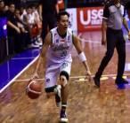 Wendha Wijaya Tegaskan Usia Bukan Halangan Untuk Bermain Basket Secara Profesional
