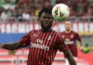 Wow! Arsenal Memang Berencana Bidik Kessie dari Milan