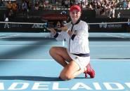 Harapan Ashleigh Barty Jelang Australian Open Meningkat Usai Juarai Adelaide International