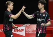 Indonesia Masters 2020: Empat Wakil di Final, Indonesia Amankan Satu Gelar