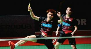 Indonesia Masters 2020: Pasangan Malaysia Bertekad Rusak Pesta Kevin/Marcus di Istora