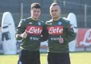 Kontra Fiorentina, Lobotka dan Demme Masuk Skuat Napoli
