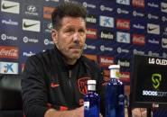 Lupakan Kegagalan di Piala Super Spanyol, Atletico Madrid Fokus Hadapi Eibar